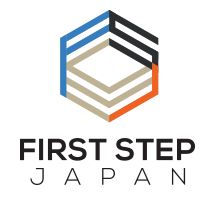 First Step Japan Logo