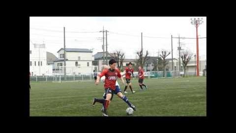 BEFC vs Pumas