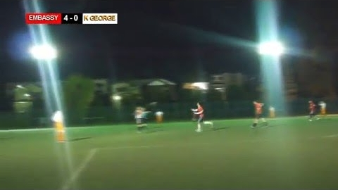 BEFC Highlights TML 12