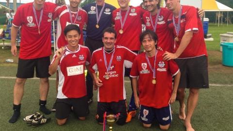 BEFC Summer 's Winners
